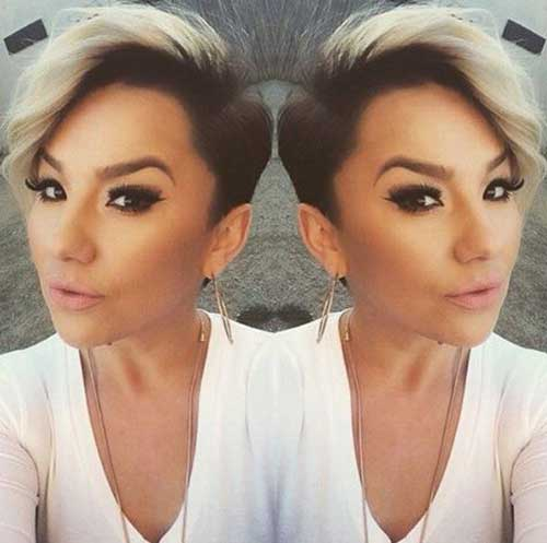 Short Hairstyles for Straight Fine Hair-14