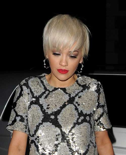 Celebs with Short Hair-15