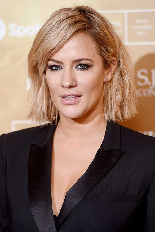 Celebrity Bob Hairstyles-15
