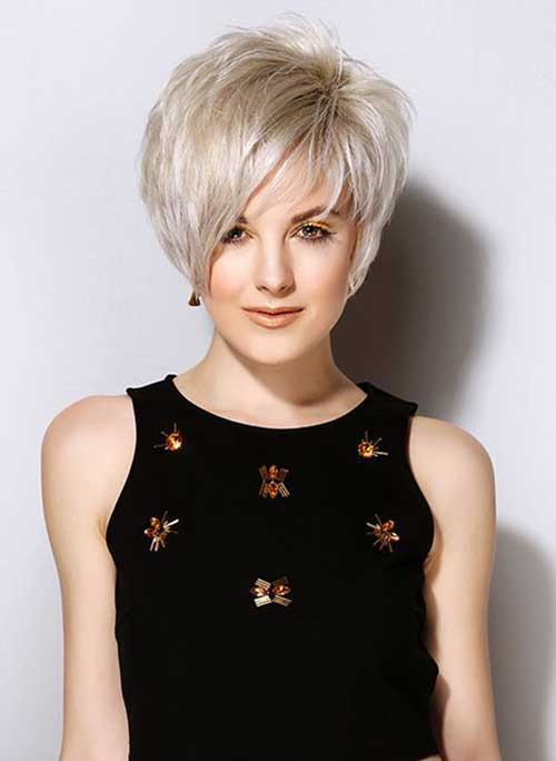 Asymmetrical Pixie Cut-6