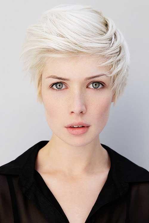 Short Hair Styles 2016-6
