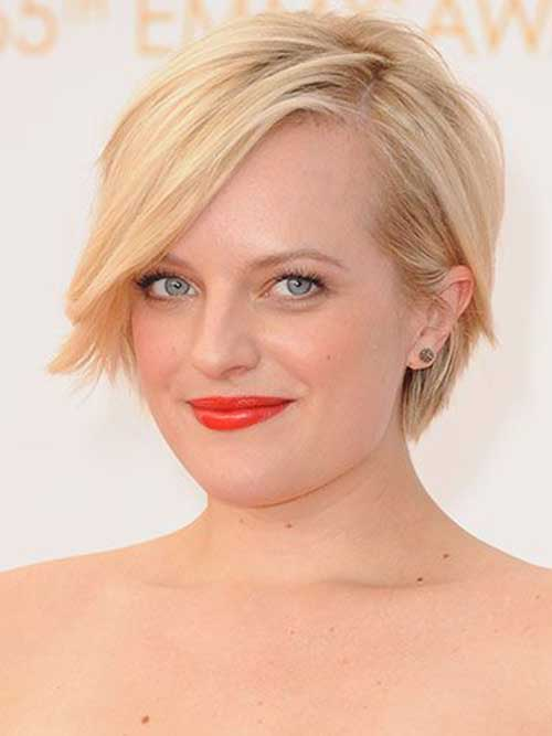Celebs with Short Hair-7