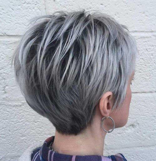 Short Hair Styles 2016-7