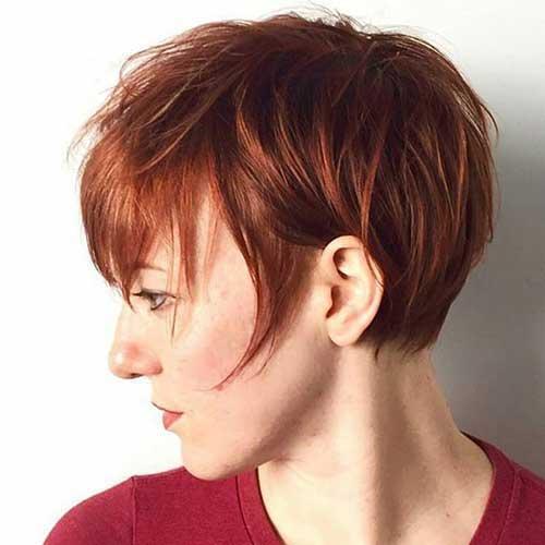 Short Hair Styles 2016-9