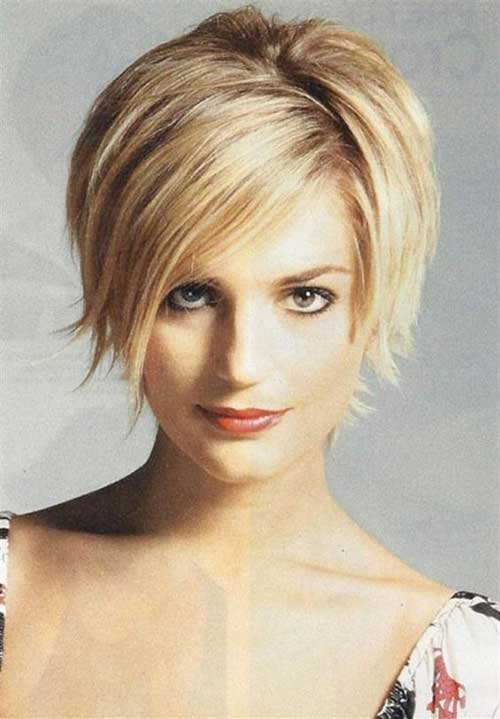 Remarkable 15 Stacked Bob Haircuts Short Hairstyles 2016 2017 Most Hairstyle Inspiration Daily Dogsangcom