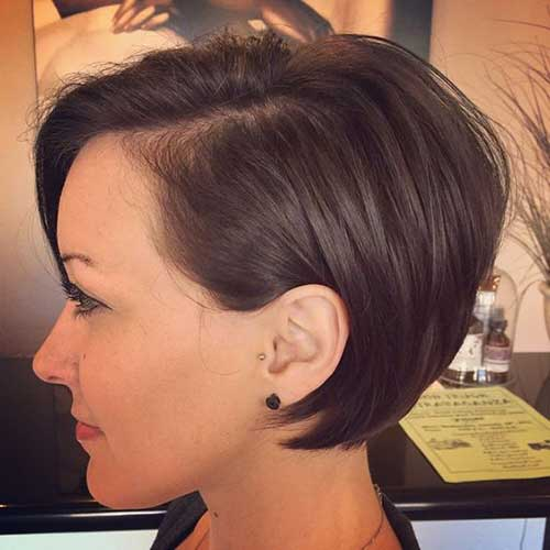 Phenomenal 20 Longer Pixie Cuts Short Hairstyles 2016 2017 Most Popular Hairstyle Inspiration Daily Dogsangcom