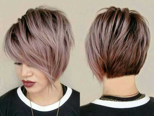 Prime 20 Longer Pixie Cuts Short Hairstyles 2016 2017 Most Popular Short Hairstyles Gunalazisus