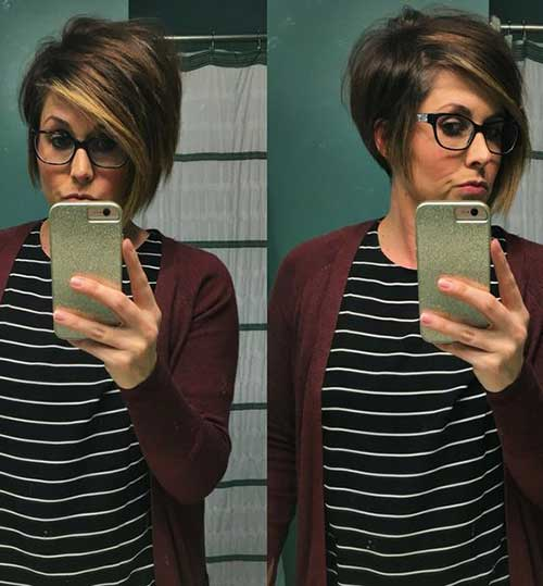 Trendy Short Haircuts for Women Over 40 | Short Hairstyles