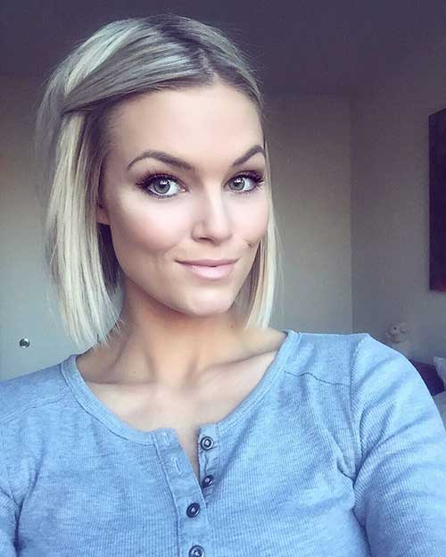 Short Hair Styles 2016 Short Hairstyles 2018 2019