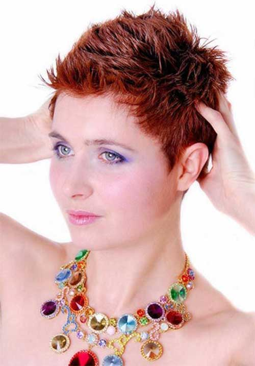 womens-short-spiky-haircut