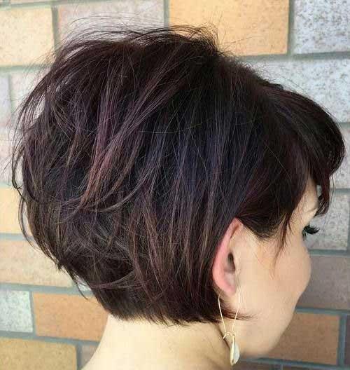 Classic Short Haircuts-10
