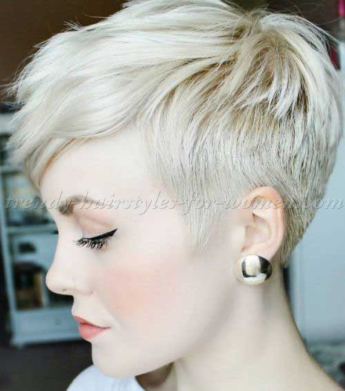 Short Pixie Hairstyles-10