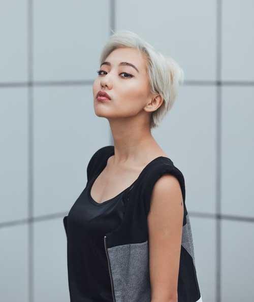 Asian Pixie Cut-11