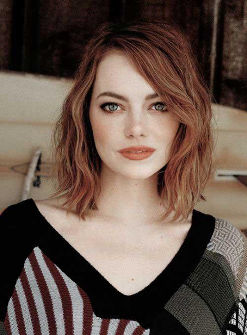 Celebrity Short Hairstyles-12