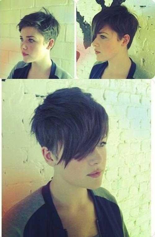 Short Cute Haircuts-13