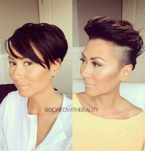Best Short Hairstyles-13