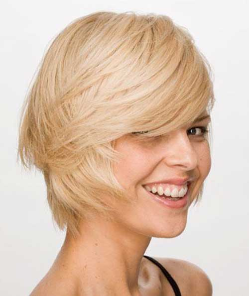 Short Textured Hair Styles for Stylish La s