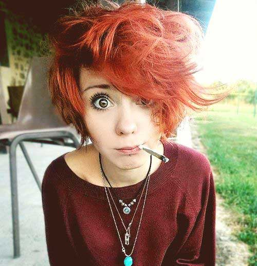Short Cute Haircuts-14