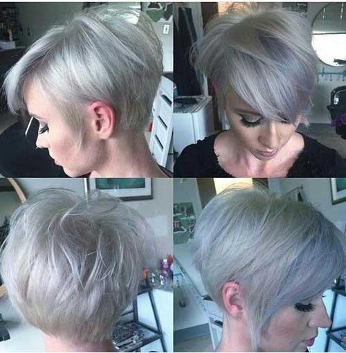 Short Grey Hair-15