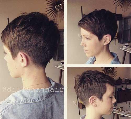 Short Pixie Hairstyles-15