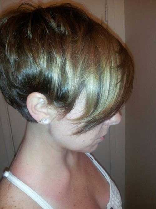 15 Short Haircut Pics For Straight Hair Short