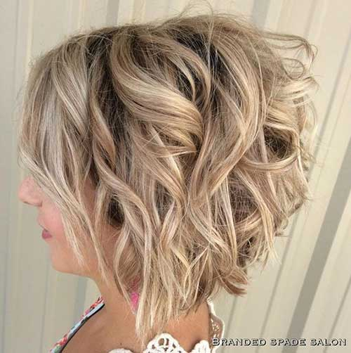 Best Short Hairstyles-19