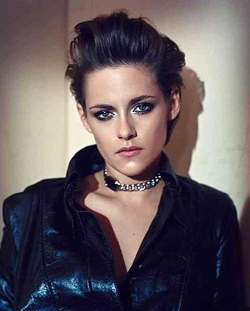Celebrity Short Hairstyles-20