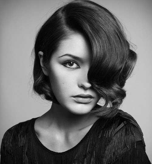 2014 Short Classy Female Haircuts