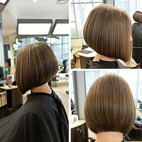 Best Short Hairstyles For Thick Straight Hair