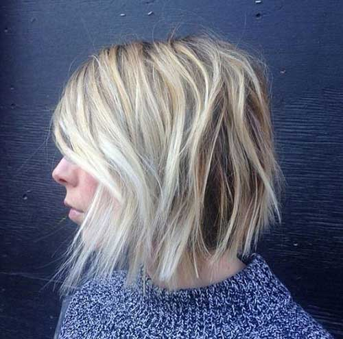 Short Cute Haircuts for Stylish La s Short Hairstyles 2016 2017
