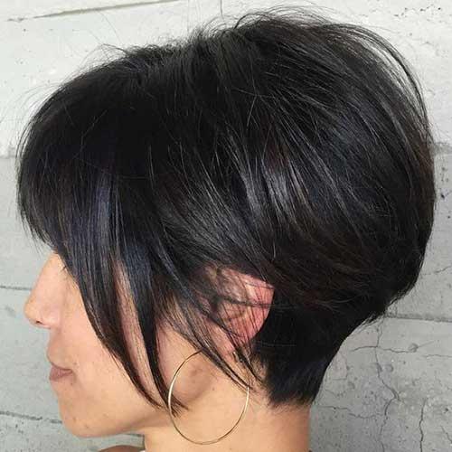 Classic Short Haircuts-8