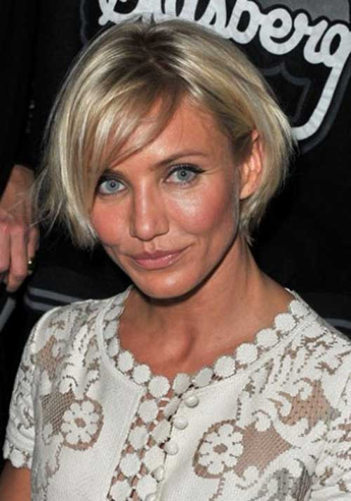 Trendy Short Hairstyles You Should See