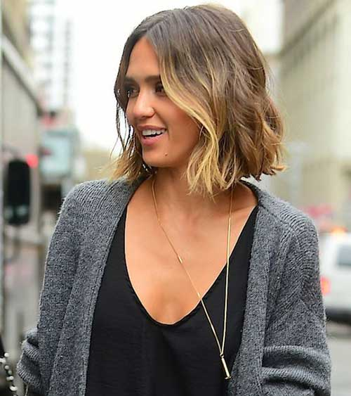 15 Balayage Bob Hair Short Hairstyles 2018 2019 Most