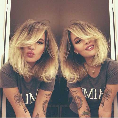 15 Balayage Bob Hair Short Hairstyles 2018 2019 Most Popular