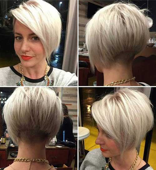 20 Must-See Bob Haircuts | Short Hairstyles 2018 - 2019 ...