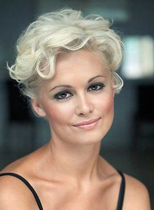 Phenomenal 20 Short Hair For Women Over 40 Short Hairstyles 2016 2017 Hairstyle Inspiration Daily Dogsangcom