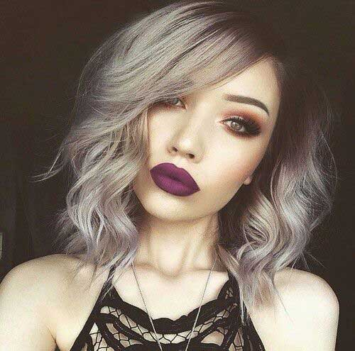 Very Pretty Short Curly Hairstyles You will Love | Short Hairstyles ...