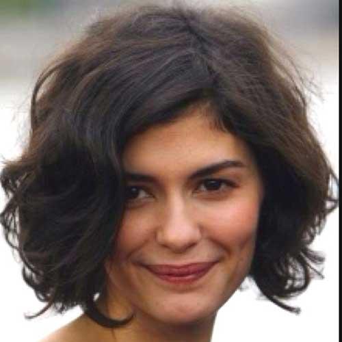 Awe Inspiring 10 New Natural Short Curly Hairstyles Short Hairstyles 2016 Hairstyles For Women Draintrainus