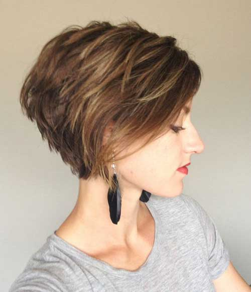 Cute Easy Pixie Hairstyles For Short Hair