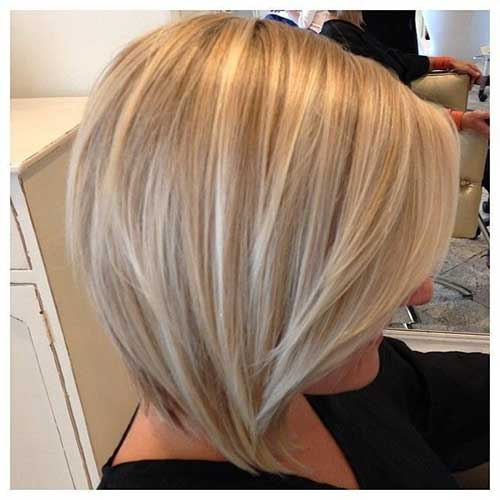 Cute Easy Hairstyles Short Blonde Hair