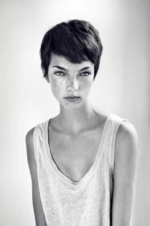 Cute Girls Short Haircuts