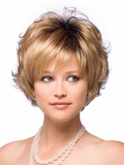 Cute Short Haircuts Fine Hair 2014 2015