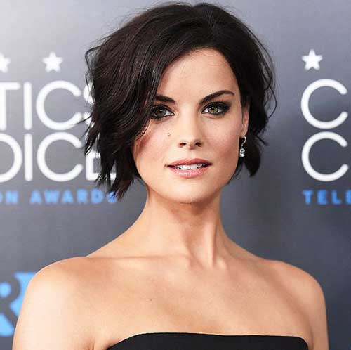 Stylish Female Short Haircuts 2014