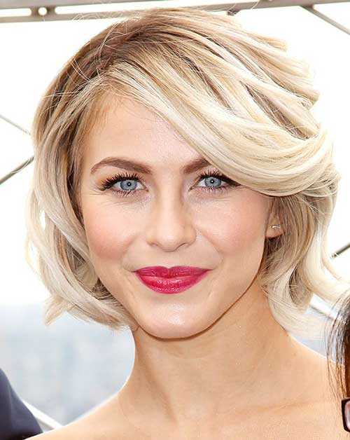 julianne hough hair styles 15 best julianne hough bob haircuts crazyforus 4763