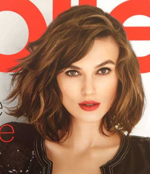 Keira Knightley Hair for Female