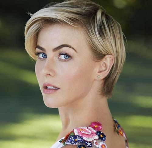 Best Ladies Short Haircuts 2014
