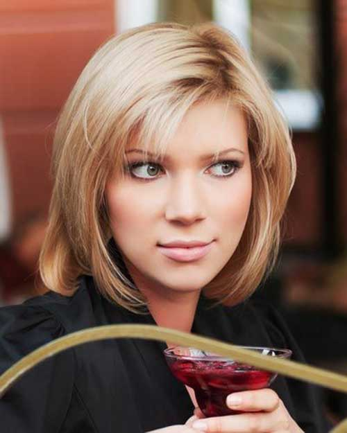 Long Bob for Fine Haircuts Ideas