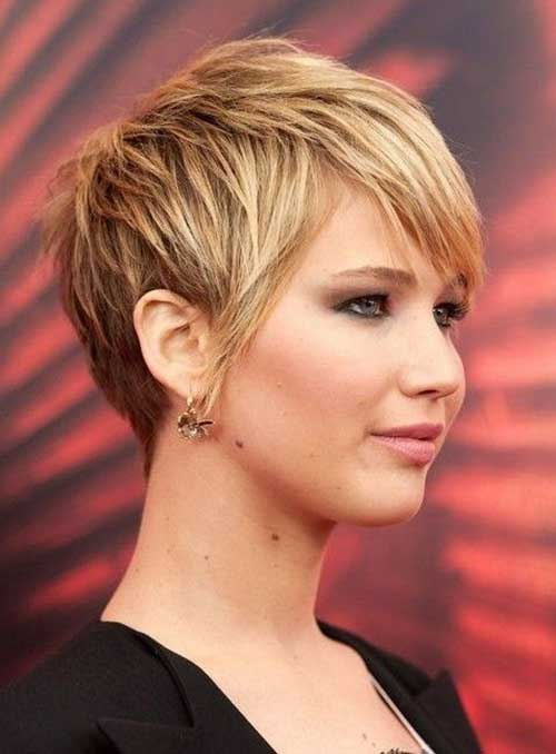 Long Pixie Haircuts 2015