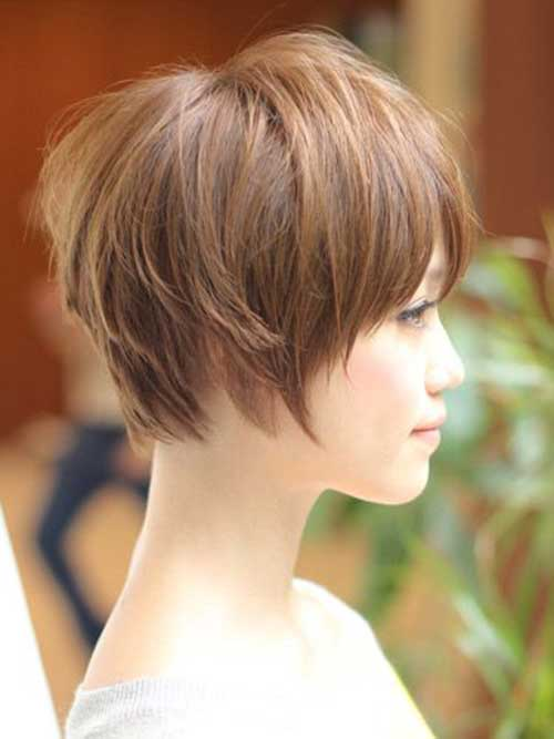 15 New Pixie Hairstyles 2015 | Short Hairstyles 2018 ...