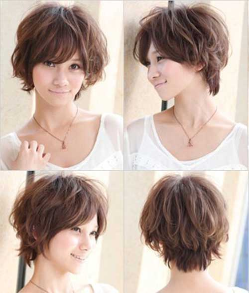 Pixie Bob Haircut Ideas 2014